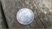 8 reales Carolus IIII  1802  Madrid .FA. 20150211_155950