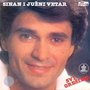 Sinan Sakic  - Diskografija  Sinan_Sakic_1987_p