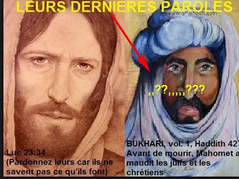 Peut-on représenter le Prophète en islam ? Je_SUS_MAHOMET