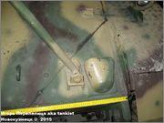 """Немецкая 15,0 см САУ """"Hummel"""" Sd.Kfz. 165,  Deutsches Panzermuseum, Munster, Deutschland Hummel_Munster_072"""