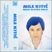 Mile Kitic - Diskografija Mile_Kitic_1982_prednja