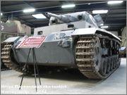 Немецкий средний танк PzKpfw III Ausf.F, Sd.Kfz 141, Musee des Blindes, Saumur, France Pz_Kpfw_III_Saumur_007