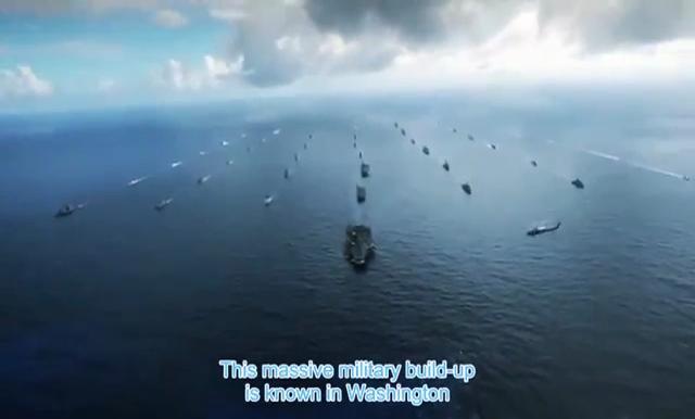 La guerra que viene Image