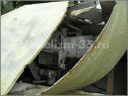 Немецкая 75-мм САУ Hetzer, Музей Войска Польского, г.Варшава, Польша Hetzer_Warszawa_042