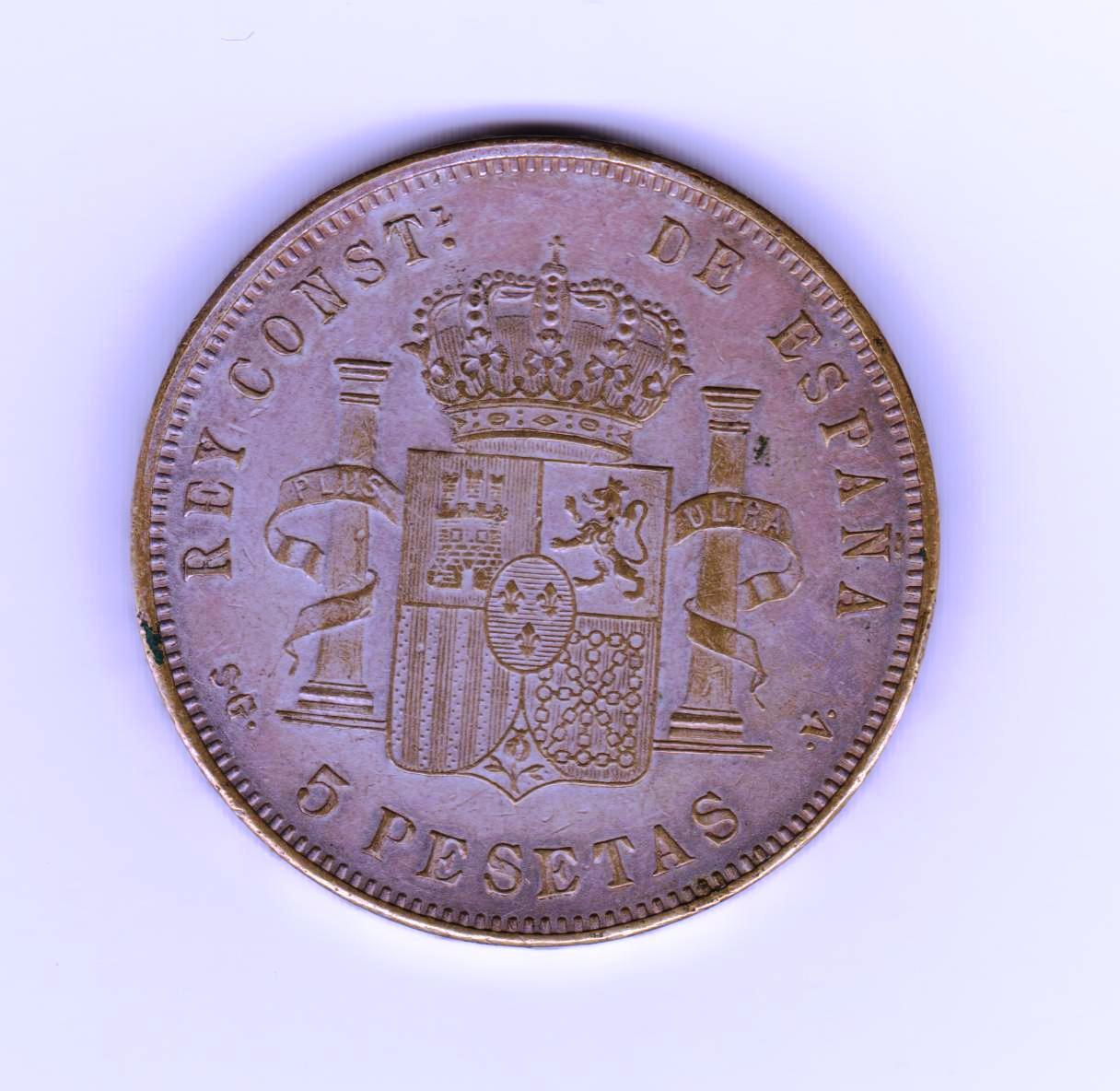5 pesetas 1899, latón plateado 5_pesetas_1899_falas_epoca_001