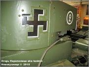 Советский легкий танк Т-26, обр. 1933г., Panssarimuseo, Parola, Finland  26_220