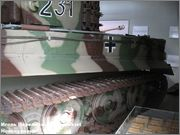 "Немецкий тяжелый танк  Panzerkampfwagen VI  Ausf E ""Tiger"", SdKfz 181,  Deutsches Panzermuseum, Munster Tiger_I_Munster_013"