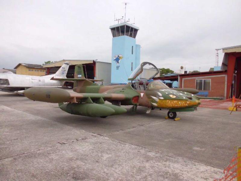 Fuerzas Armadas de Honduras Fny6mp