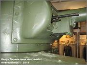 Советский легкий танк Т-26, обр. 1933г., Panssarimuseo, Parola, Finland  26_106