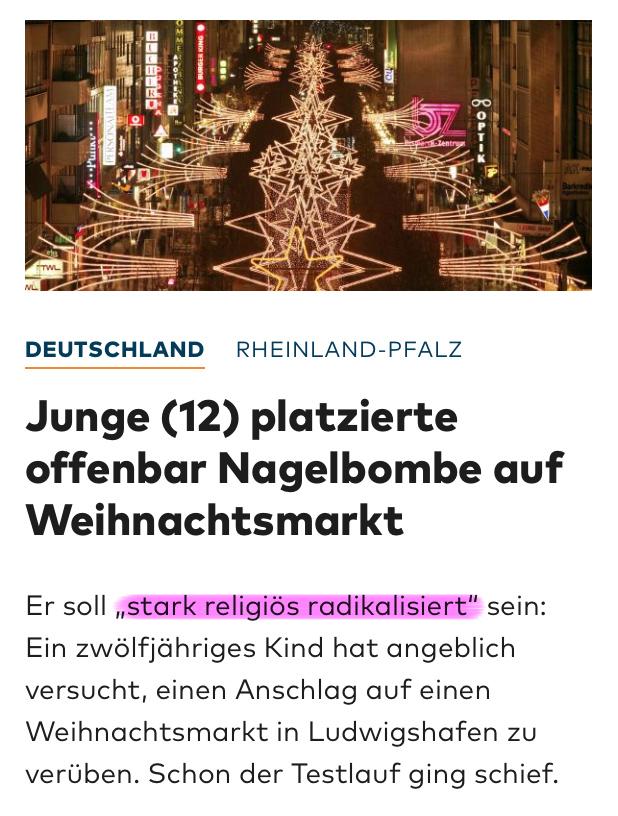 """Truck Attack – """"Anschlag"""" in Berliner Weihnachtsmarkt Rudikulisurt"""