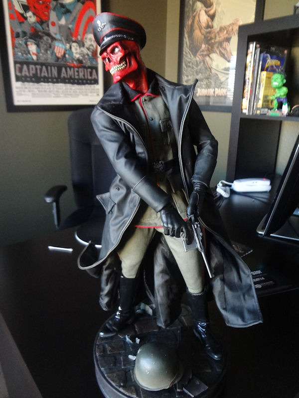 [Sideshow] Red Skull - Allied Charge on Hydra Premium Format - LANÇADO!!! - Página 3 DSC04098