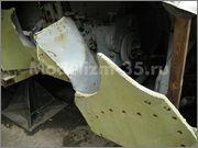 Немецкая 75-мм САУ Hetzer, Музей Войска Польского, г.Варшава, Польша Hetzer_Warszawa_076