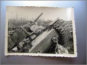 Вопросы по танкам КВ 8_2