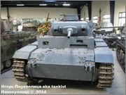 Немецкий средний танк PzKpfw III Ausf.F, Sd.Kfz 141, Musee des Blindes, Saumur, France Pz_Kpfw_III_Saumur_034