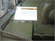 Советский средний танк Т-34,  Muzeum Broni Pancernej, Poznań, Polska 34_016