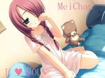 Cute Pics and other adorable things.  - Page 4 Mei_Chan