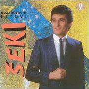 Seki Turkovic - Diskografija Nezaboravnihitovi1995