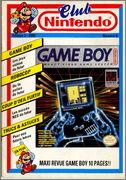 "Magazine ""Club Nintendo"" 1990_Edition_5"