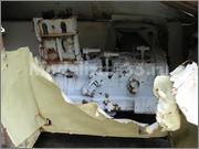 Немецкая 75-мм САУ Hetzer, Музей Войска Польского, г.Варшава, Польша Hetzer_Warszawa_057