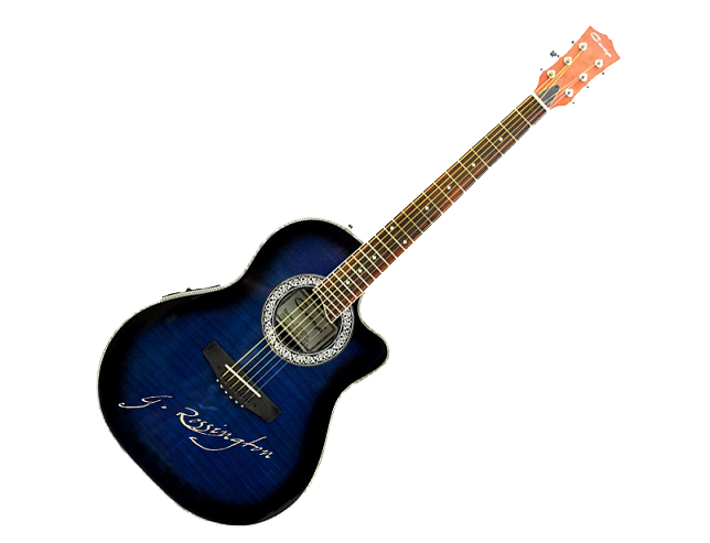 Cobra Lounge: Búsqueda de Banda (Mayfair, Trixie Love, Narración) Guitarra_ac_stica_Ovation_firmada_fondo_transpa
