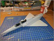 1/48 Italeri Mirage 2000D P4130158
