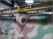 Немецкий средний бронетранспортер SdKfz 251/7  Ausf D,  Musee des Blindes, Saumur, France 251_7_Saumur_011