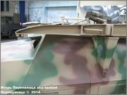 Немецкий средний бронетранспортер SdKfz 251/7  Ausf D,  Musee des Blindes, Saumur, France 251_7_Saumur_033