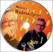 Milance Radosavljevic - Diskografija R_25885156