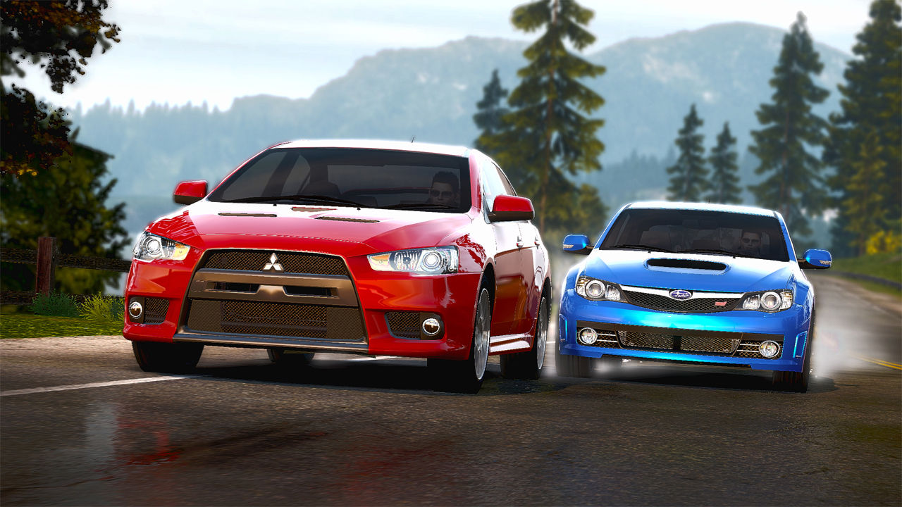 Need for Speed Hot Pursuit - Limited Edition (REBACK) Yertert