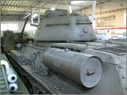 Советский средний танк Т-34,  Muzeum Broni Pancernej, Poznań, Polska 34_002