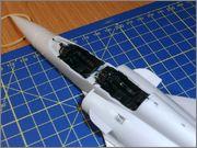 1/48 Italeri Mirage 2000D P4130157