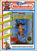 "Magazine ""Club Nintendo"" 1990_Edition_3"