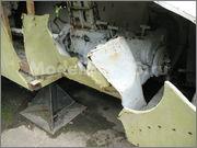 Немецкая 75-мм САУ Hetzer, Музей Войска Польского, г.Варшава, Польша Hetzer_Warszawa_064
