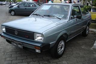 Fiat in Brasile VW_Gol
