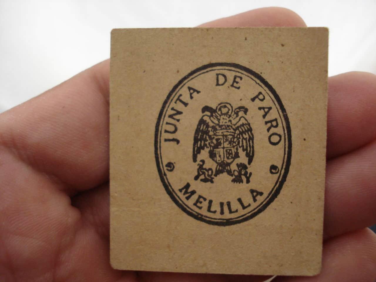 Junta de Paro Melilla (Información) DSC03413