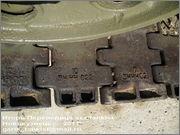 """Советский средний танк Т-34, завод № 183, III квартал 1942 года, музей """"Линия Сталина"""", Псковская область 34_183_102"""