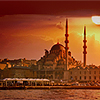Turcia - culoare si istorie