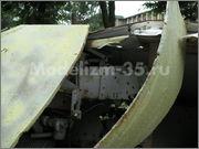 Немецкая 75-мм САУ Hetzer, Музей Войска Польского, г.Варшава, Польша Hetzer_Warszawa_043
