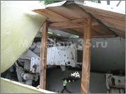 Немецкая 75-мм САУ Hetzer, Музей Войска Польского, г.Варшава, Польша Hetzer_Warszawa_056