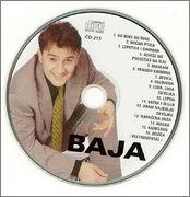 Nedeljko Bajic Baja - Diskografija 1998_z_cd