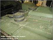 Советский легкий танк Т-26, обр. 1933г., Panssarimuseo, Parola, Finland  26_103