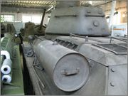 Советский средний танк Т-34,  Muzeum Broni Pancernej, Poznań, Polska 34_010