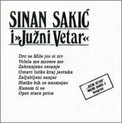 Sinan Sakic  - Diskografija  Sinan_1998_z