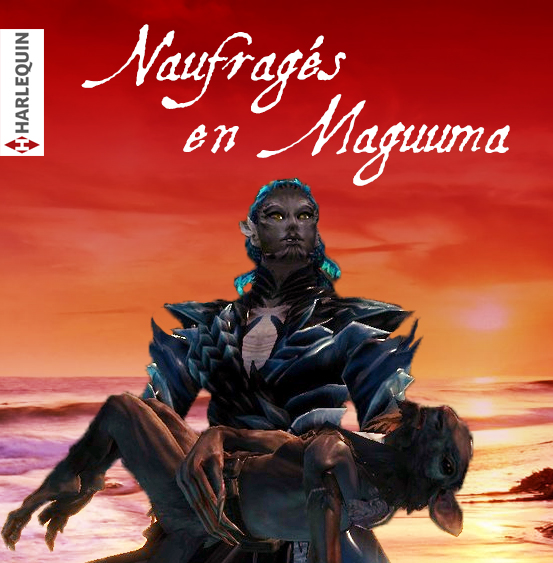 Screenshots WTF Maguuma_FR