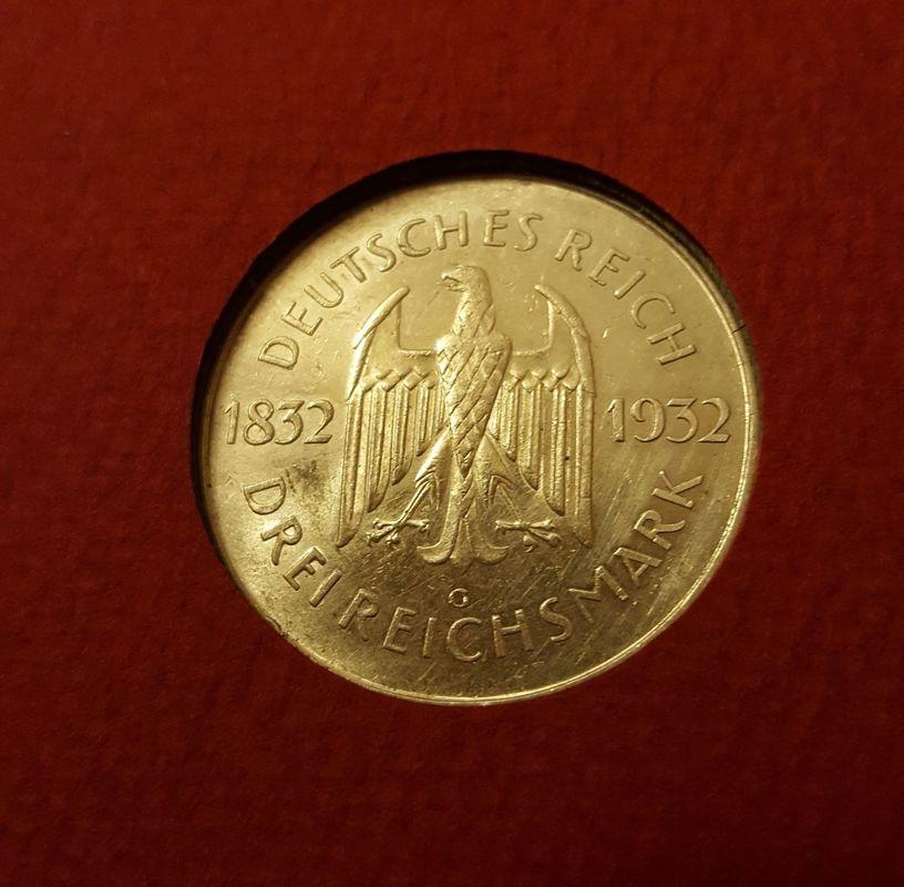 Monedas Conmemorativas de la Republica de Weimar y la Rep. Federal de Alemania 1919-1957 - Página 2 20170711_174314
