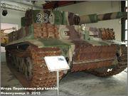 "Немецкий тяжелый танк  Panzerkampfwagen VI  Ausf E ""Tiger"", SdKfz 181,  Deutsches Panzermuseum, Munster Tiger_I_Munster_002"
