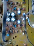 Amplificatore Harman Kardon Pm640 vxi problema canale destro Foto0098