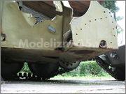 Немецкая 75-мм САУ Hetzer, Музей Войска Польского, г.Варшава, Польша Hetzer_Warszawa_069