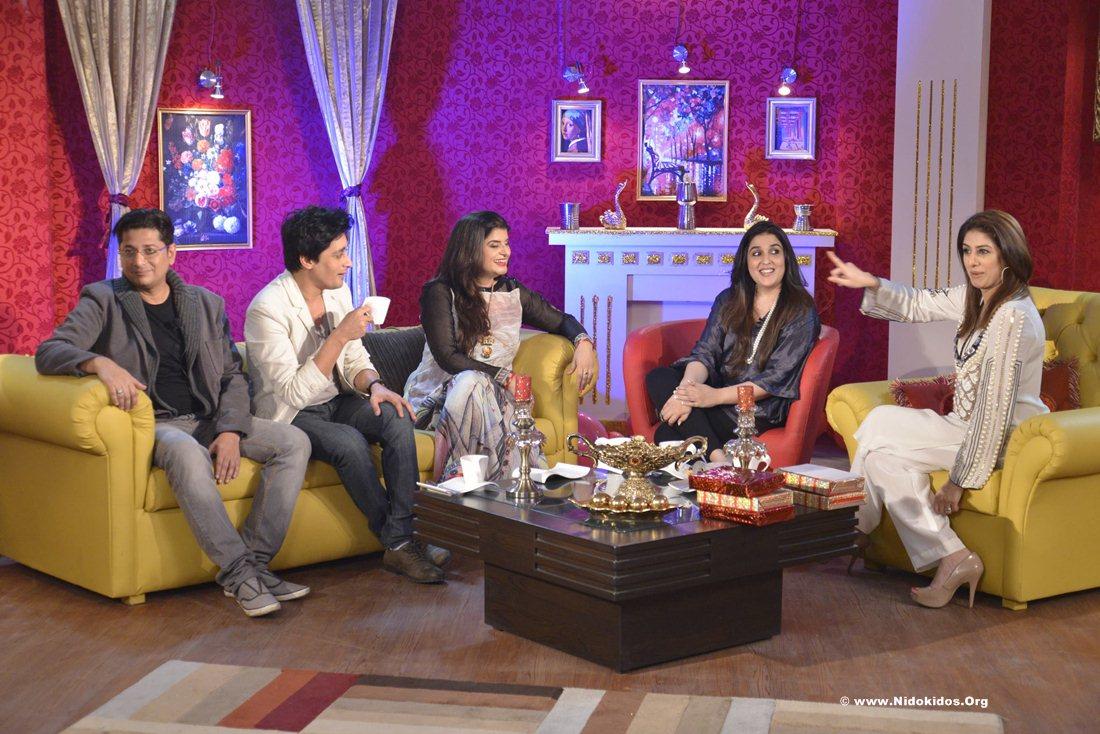 Tea with Amna Kardar at Tea 5 (12)