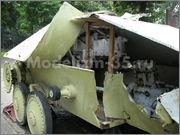 Немецкая 75-мм САУ Hetzer, Музей Войска Польского, г.Варшава, Польша Hetzer_Warszawa_054